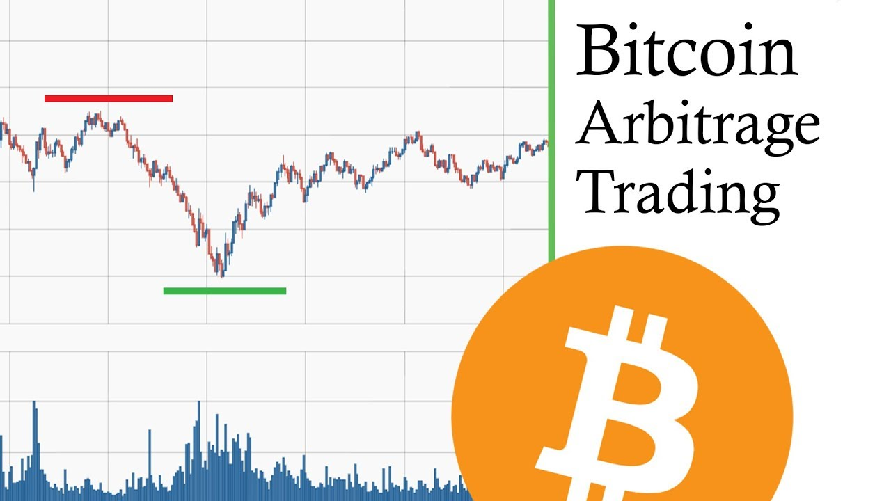 A Beginner's Guide to Cryptocurrency Arbitrage Trading