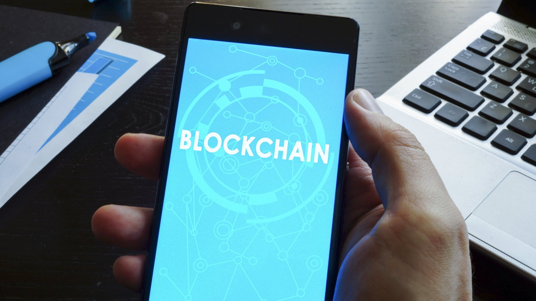 Best Blockchain Apps That Actually Pay You Real Money