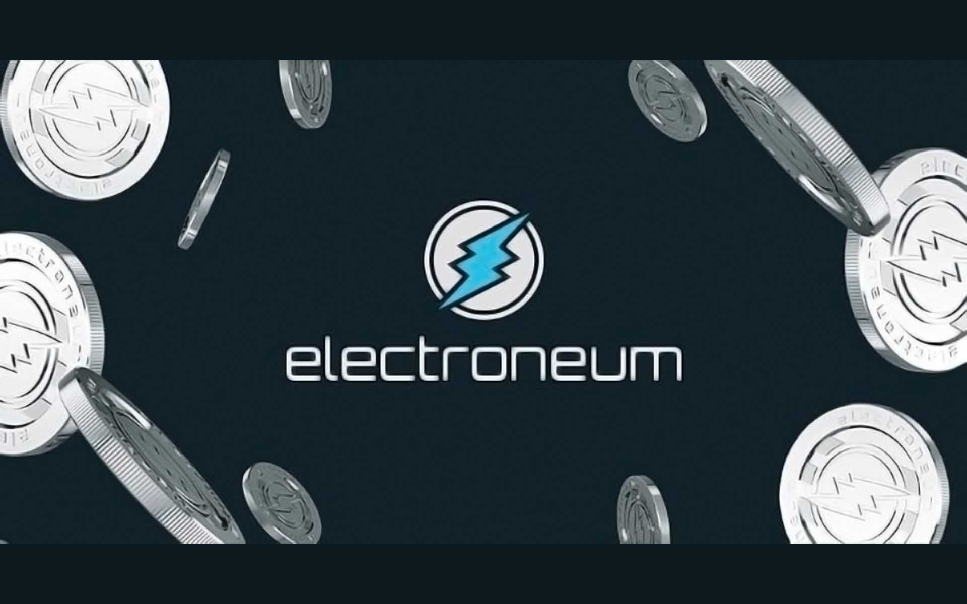 Electroneum – The Ultimate Platform for Serious Crypto Lovers