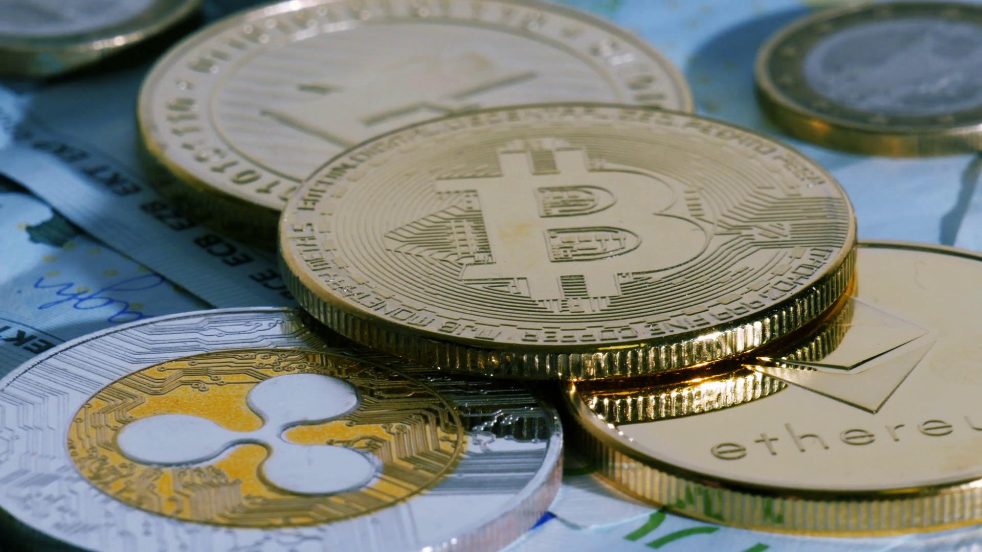 Safest Digital Currencies to Invest in