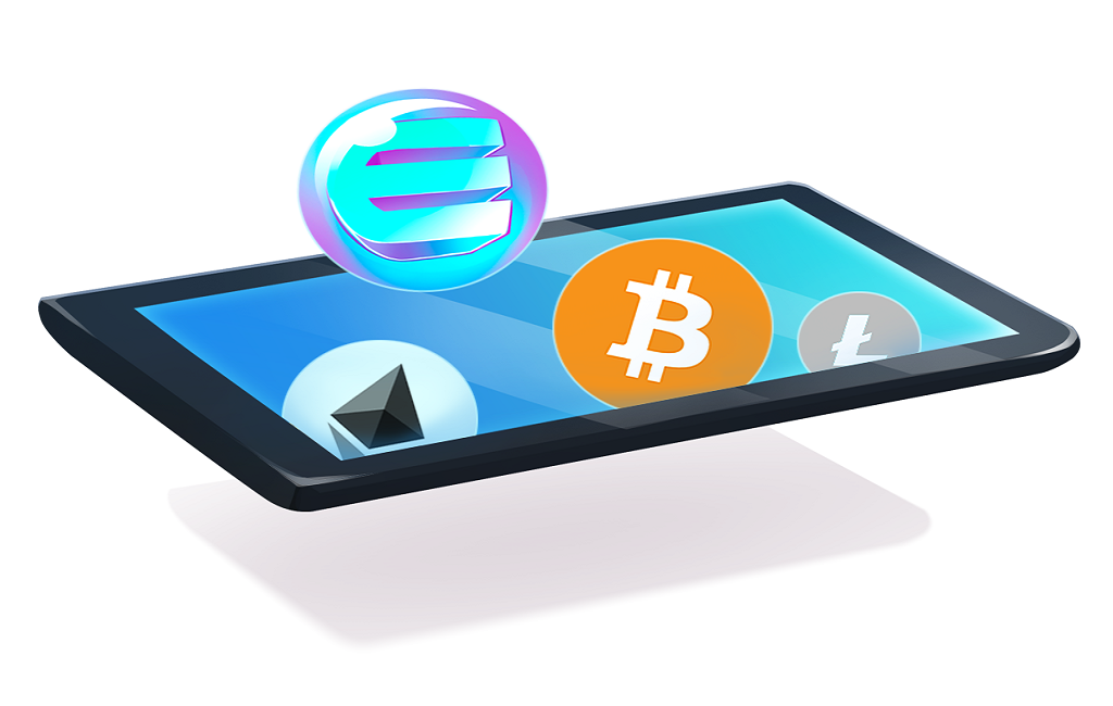 Crypto App – The Best Mobile App for Staying Up to Date with the Crypto World