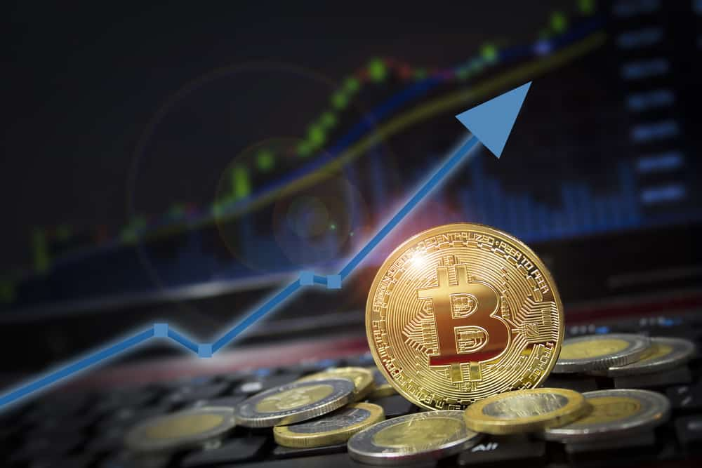 Is Bitcoin All-Set to Hit $50,000 This Year?